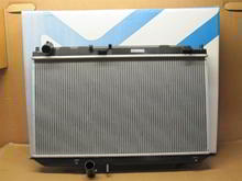 Picture of RX8 Radiator - 2004-08 RX8 Koyo 04-08, MT