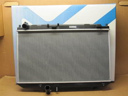 Picture of RX8 Radiator - 2004-08