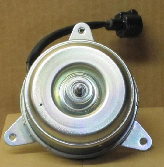 Picture of Cooling fan motor - 04-08 RX8