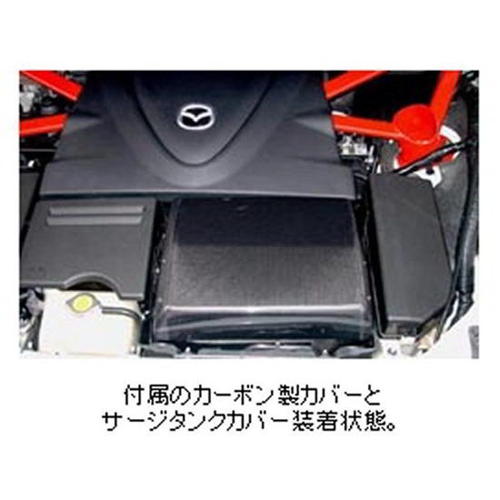 Picture of AutoExe Ram Air Intake System for RX-8