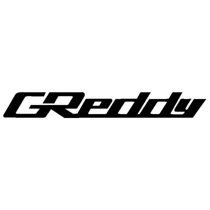 Picture for manufacturer GReddy