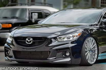 Picture of AutoExe GJ-04 Styling Kit for Mazda 6