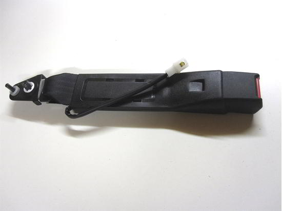 Picture of Miata Seat Belt Receptacle (1990-1993)