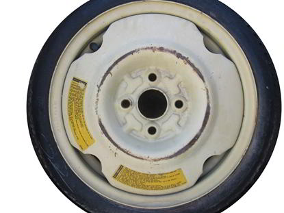 Picture of Miata Wheel - Spare 14x4 (1990-1997)
