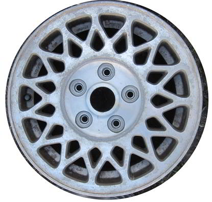 Picture of Mazda MX-6 626 Wheel