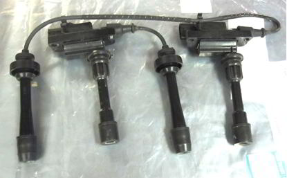 Picture of Mazda Protege 2.0 Ignition Coil Set (2001-2003)