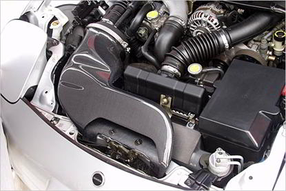 Picture of AutoExe Ram Air Intake System for RX-7