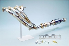Picture of AutoExe Exhaust Manifold MR8120