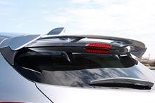 Picture of AutoExe BM-04 Rear Spoiler  MBM2600