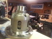 Picture of AutoExe Cusco Type-RS 1.5 Way Limited Slip Differential MSE660