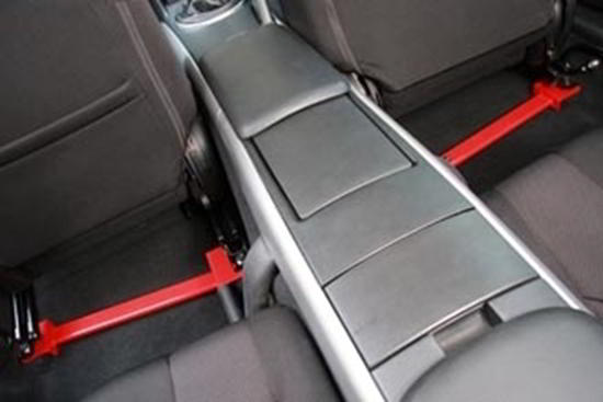 Picture of AutoExe Center Floor Bar for RX-8