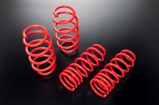 Picture of AutoExe Low Down Springs for 2013-2016 CX-5 (KE Chassis)
