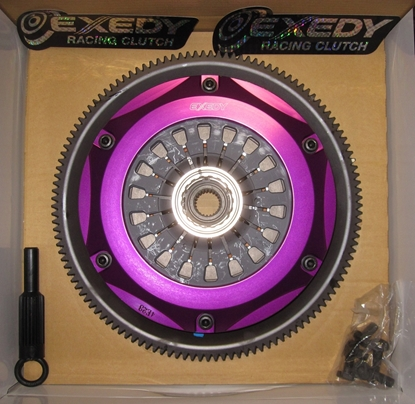 Picture of Exedy Clutch for FD RX-7