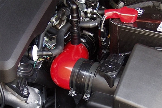 Picture of AutoExe Intake Suction Kit for CX-7