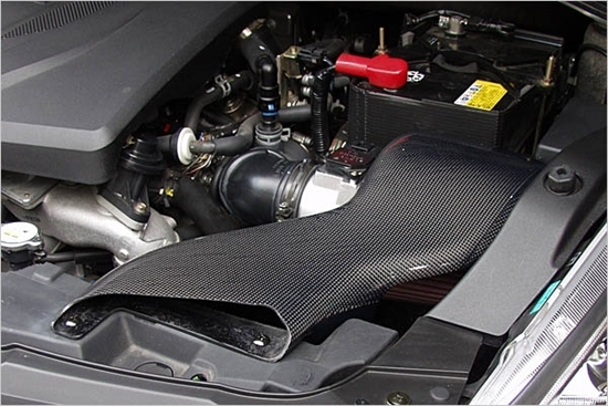 Picture of AutoExe Ram Air Intake System for CX-7
