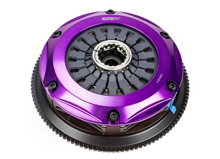 Picture for category Clutch/Flywheel