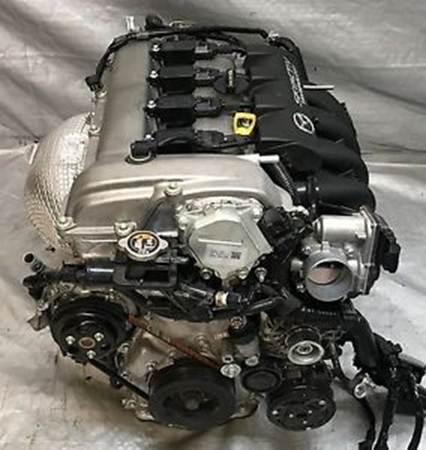 Picture for category Complete Engine