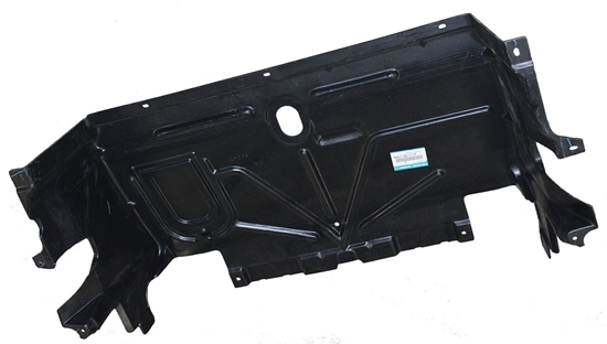 Picture of Front Undertray/Engine Under Cover for NA/NB MX-5