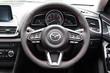 Picture of AutoExe MBB1370-03 Sport Steering Wheel