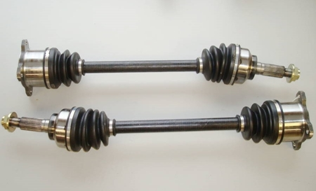 Picture for category Axles