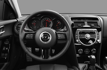 Picture for category Dashboard/Center Console