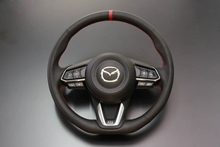 Picture of AutoExe Sports Steering Wheel MBB1370-23