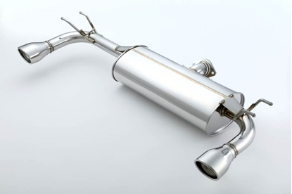 Picture of AutoExe Premium Tail Muffler for Mazda 3
